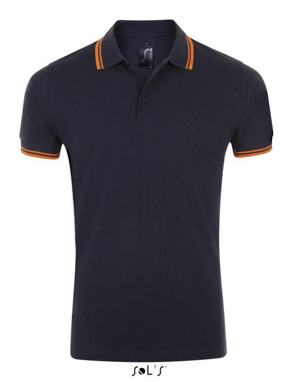 PASADENA-MEN_00577_French-navy-Neon-orange_A