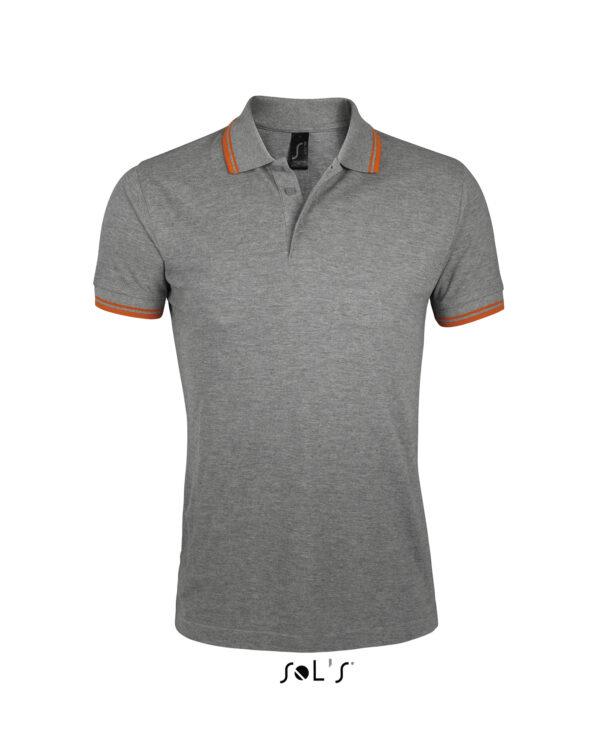 PASADENA-MEN_00577_Grey-melange-Orange_A