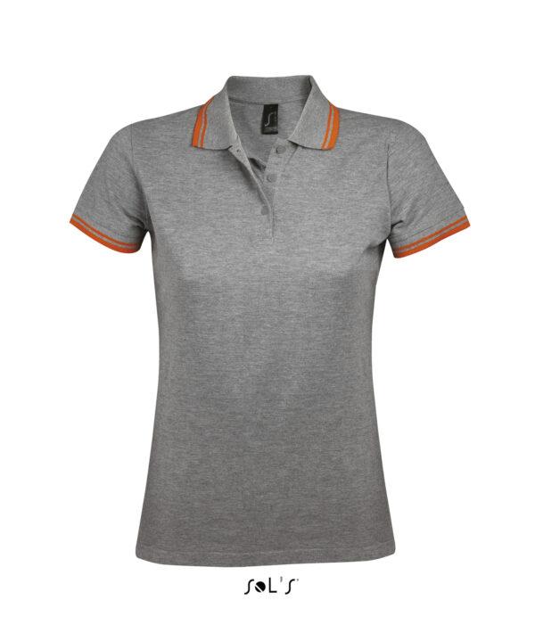 PASADENA-WOMEN_00578_Grey-melange-Orange_A