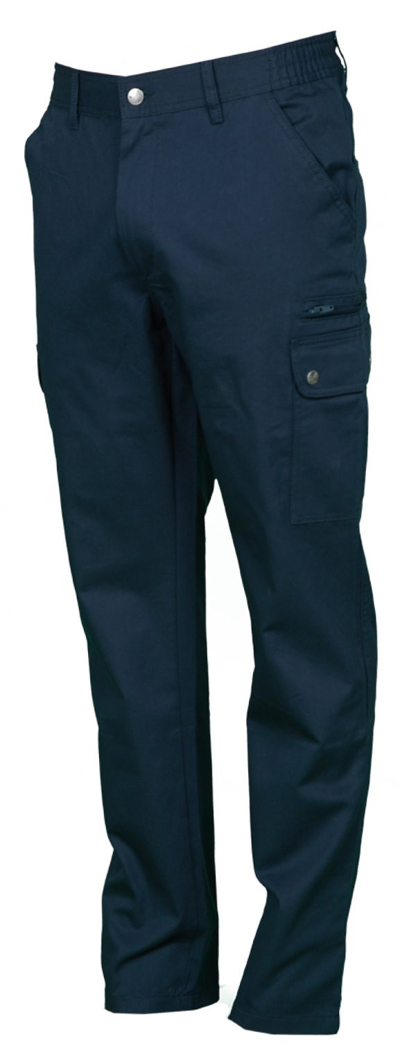 FOREST STRECTH NAVY BLUE