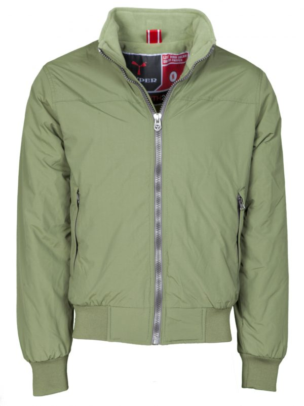 NORTH 2.0 MILITARY GREEN