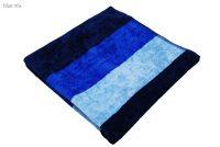 Velour-towel-blue-mix