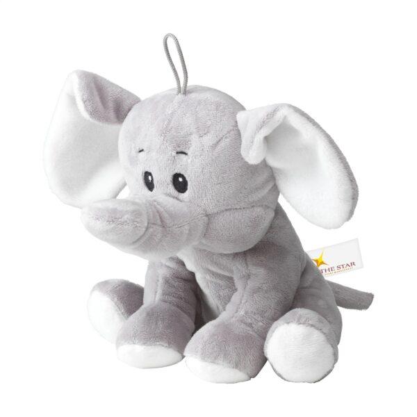 5190 Olly plush elephant cuddly toy 2