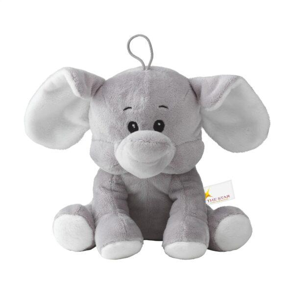 5190 Olly plush elephant cuddly toy