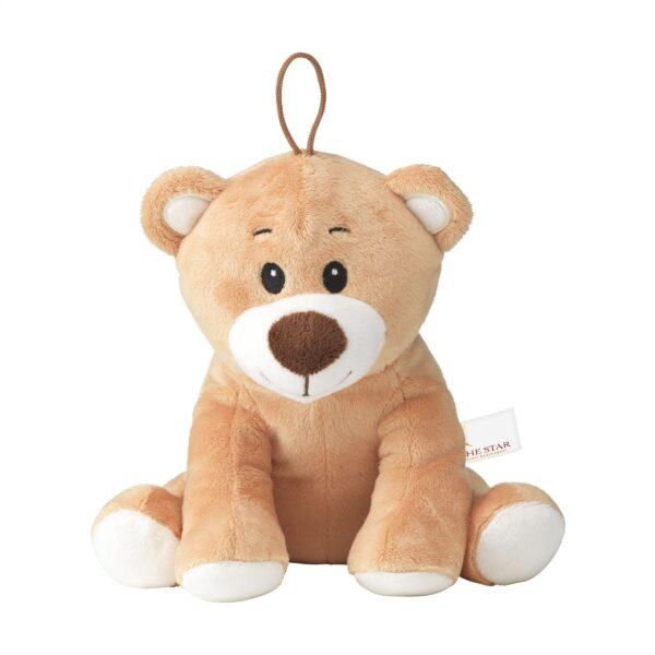 5193 Thom plush bear cuddle toy