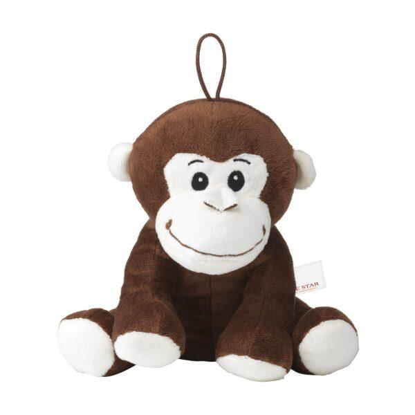 5194 Moki plush ape cuddle toy