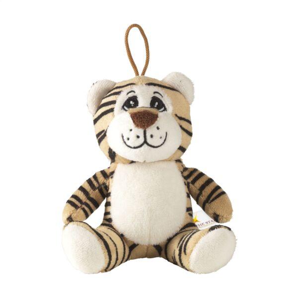 6933 Animal Friend Tiger cuddle
