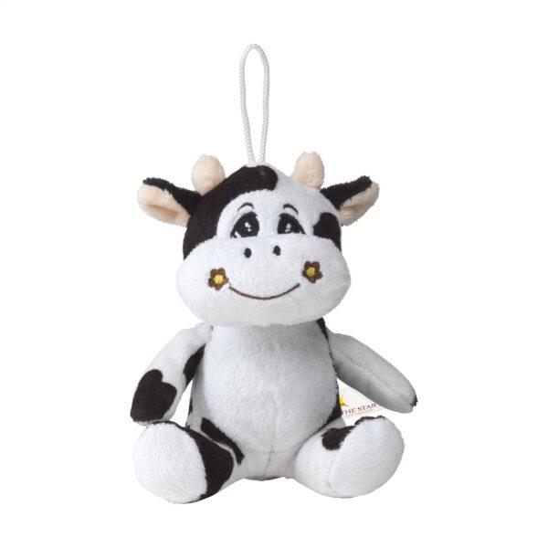 6934 Animal Friend Cow cuddle