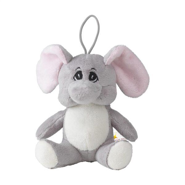 6937 Animal Friend Elephant cuddle